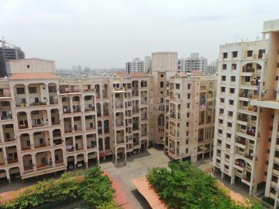 Gallery Cover Image of 1220 Sq.ft 2 BHK Apartment for buy in Goel Ganga Constella, Kharadi for 8500000