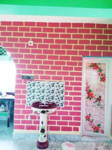 Gallery Cover Image of 850 Sq.ft 3 BHK Independent Floor for rent in Baguiati for 8500