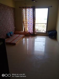 Bedroom Image of Avi Kaur in Ulwe
