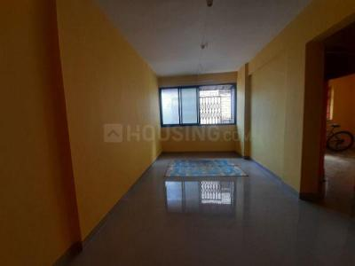 Gallery Cover Image of 552 Sq.ft 1 BHK Apartment for rent in Dombivli East for 9000