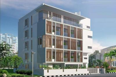 Gallery Cover Image of 3470 Sq.ft 3 BHK Independent Floor for buy in Richmond Town for 45000000