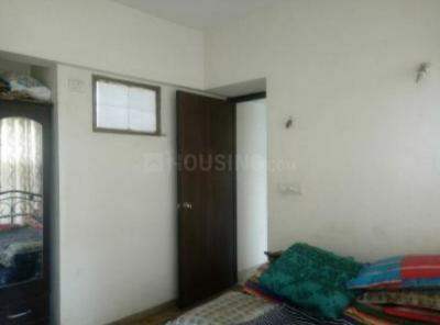 Gallery Cover Image of 650 Sq.ft 1 BHK Apartment for rent in Thane West for 23000