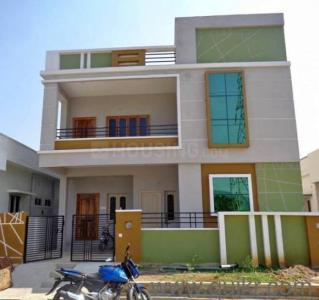 Gallery Cover Image of 865 Sq.ft 3 BHK Independent House for buy in Mudichur for 4500000