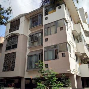 Gallery Cover Image of 1230 Sq.ft 3 BHK Apartment for buy in Sheshadripuram for 20000000