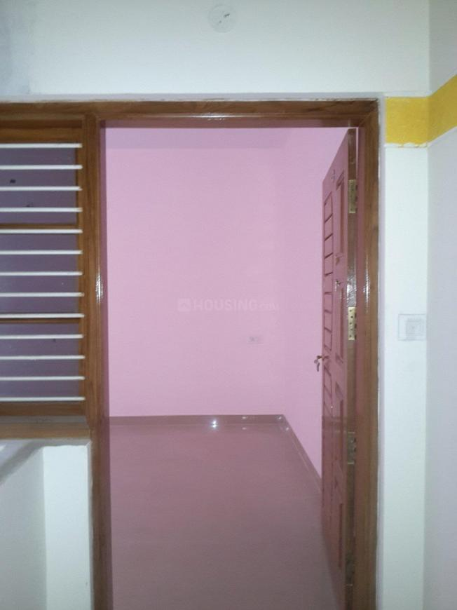 Main Entrance Image of 1150 Sq.ft 2 BHK Apartment for rent in Chikkalasandra for 20000