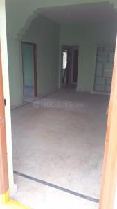 Gallery Cover Image of 1250 Sq.ft 3 BHK Independent Floor for rent in Aminpur for 16000