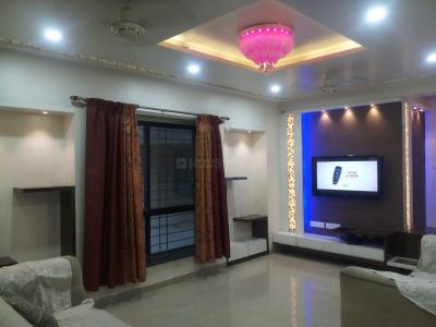 Gallery Cover Image of 1080 Sq.ft 2 BHK Apartment for rent in Baner for 24000