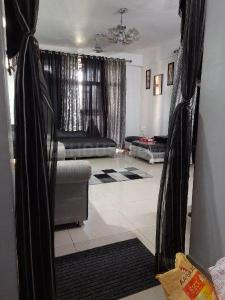 Gallery Cover Image of 1250 Sq.ft 2 BHK Apartment for buy in KDP Grand Savana, Raj Nagar Extension for 4500000