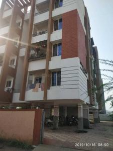 Gallery Cover Image of 755 Sq.ft 2 BHK Apartment for buy in Loni Kalbhor for 3300000