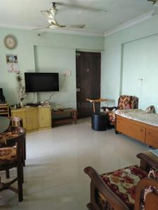 Gallery Cover Image of 625 Sq.ft 1 BHK Apartment for buy in HDIL Dheeraj Dreams, Bhandup West for 10500000