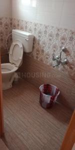 Bathroom Image of Jsr PG in Thoraipakkam
