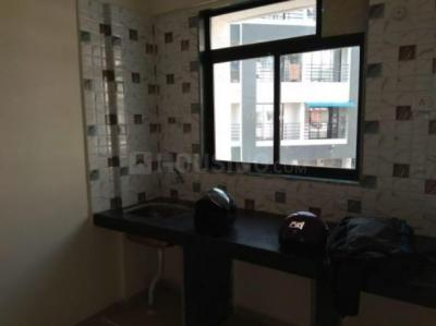 Gallery Cover Image of 865 Sq.ft 2 BHK Apartment for rent in New Panvel East for 6000