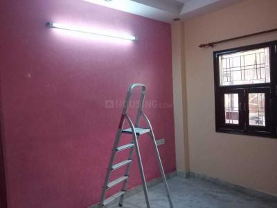 Gallery Cover Image of 450 Sq.ft 1 BHK Independent Floor for rent in Bindapur for 7500