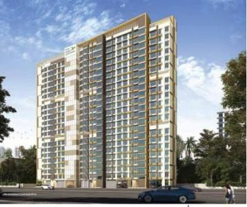 Gallery Cover Image of 627 Sq.ft 1 BHK Apartment for buy in Ghatkopar East for 7400000
