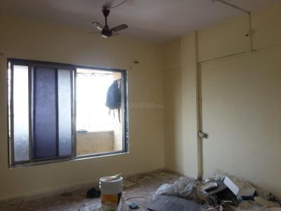 Gallery Cover Image of 850 Sq.ft 2 BHK Apartment for rent in Airoli for 19000