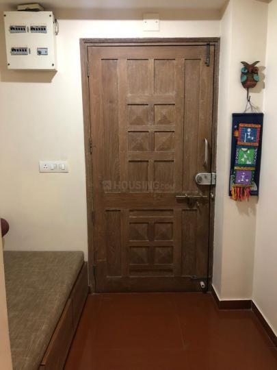 Bedroom Image of 1950 Sq.ft 3 BHK Apartment for rent in Vraj Vihar 8, Prahlad Nagar for 27000