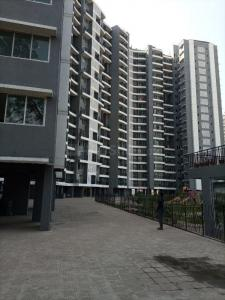 Gallery Cover Image of 600 Sq.ft 1 BHK Independent Floor for buy in Tanvi Eminence Phase 2, Mira Road East for 5800000