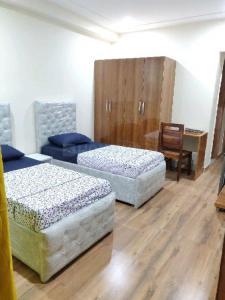 Bedroom Image of Sunbelievable Kumar in Noida Extension