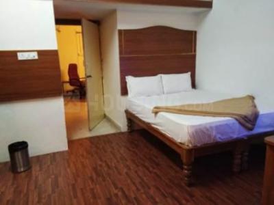 Bedroom Image of Seven Hills PG in Domlur Layout