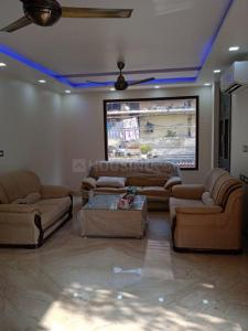 Gallery Cover Image of 2702 Sq.ft 3 BHK Independent Floor for buy in Kalkaji for 35000000