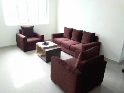 Gallery Cover Image of 1823 Sq.ft 3 BHK Apartment for rent in DLF New Town Heights, New Town for 40000