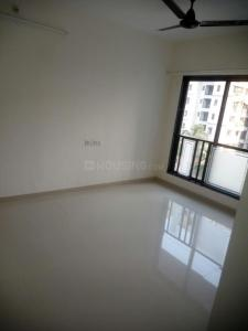 Gallery Cover Image of 725 Sq.ft 1 BHK Apartment for rent in Atul Blue Fortuna, Andheri East for 34000