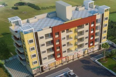 Gallery Cover Image of 976 Sq.ft 2 BHK Apartment for buy in Chandkhed for 3600000