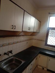 Gallery Cover Image of 350 Sq.ft 1 RK Independent House for rent in Sector 31 for 10000