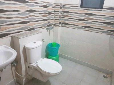 Bathroom Image of Nstay in Sector 41