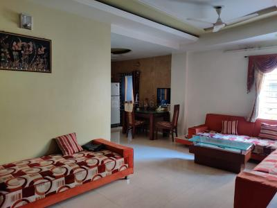 Gallery Cover Image of 1530 Sq.ft 3 BHK Apartment for buy in Thaltej for 8500000