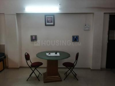 Gallery Cover Image of 850 Sq.ft 2 BHK Apartment for rent in Hawa Apartments, Andheri East for 35000