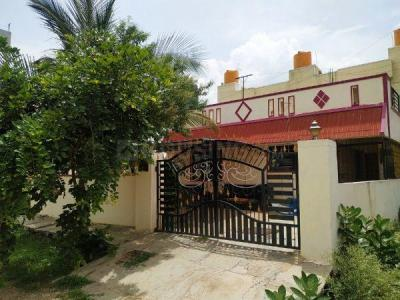 Gallery Cover Image of 10000 Sq.ft 3 BHK Independent House for rent in Battarahalli for 13500
