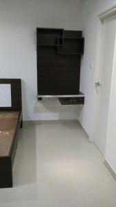 Gallery Cover Image of 1520 Sq.ft 3 BHK Apartment for rent in Trend Set Rythme, Kondapur for 39000