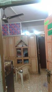 Gallery Cover Image of 560 Sq.ft 1 BHK Apartment for rent in Lubna Apartments, Mira Road East for 12000