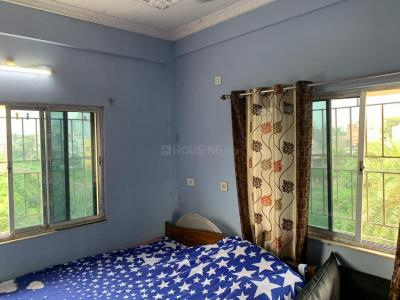 Gallery Cover Image of 1300 Sq.ft 3 BHK Apartment for buy in Baishnabghata Patuli Township for 6500000