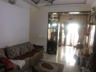 Gallery Cover Image of 1400 Sq.ft 3 BHK Apartment for buy in Yeshwanthpur for 10500000