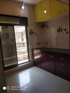 Gallery Cover Image of 465 Sq.ft 1 RK Apartment for rent in Sai Baba Rinkal Park, Badlapur West for 6000