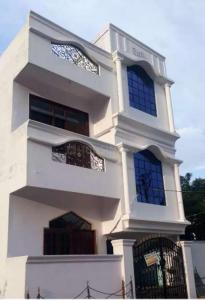 Gallery Cover Image of 1000 Sq.ft 3 BHK Independent House for buy in Toli Chowki for 8300000
