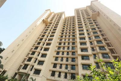 Gallery Cover Image of 815 Sq.ft 2 BHK Apartment for buy in Vikhroli West for 13100000