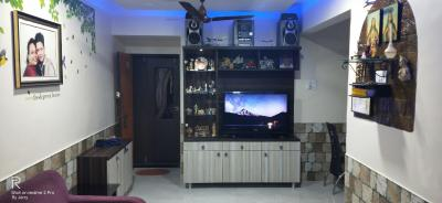 Gallery Cover Image of 520 Sq.ft 1 BHK Apartment for buy in Thane West for 5200000