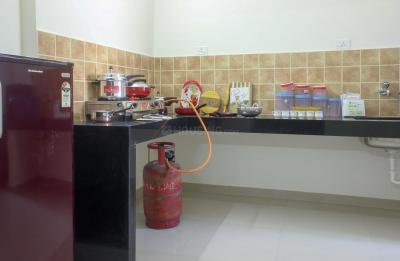 Kitchen Image of PG 4643825 Hinjewadi in Hinjewadi