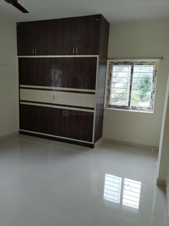 Bedroom Image of 1550 Sq.ft 3 BHK Apartment for rent in Almasguda for 26000