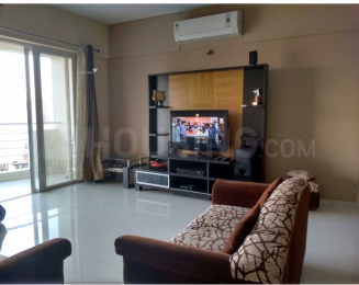 Gallery Cover Image of 1150 Sq.ft 2 BHK Apartment for rent in New Kalyani Nagar for 42000
