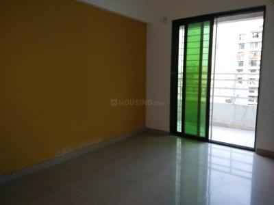 Gallery Cover Image of 1120 Sq.ft 2 BHK Apartment for rent in Shelter Society, Kharghar for 20000