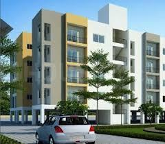 Building Image of 326 Sq.ft 1 RK Apartment for buy in Moolakazhani for 1151106