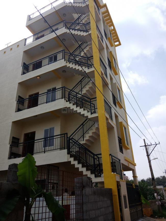 Building Image of 3500 Sq.ft 9 BHK Independent House for buy in Singasandra for 13000000