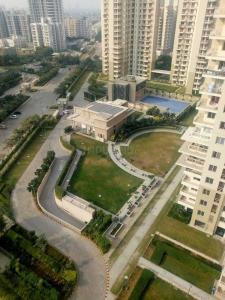 Gallery Cover Image of 2267 Sq.ft 3 BHK Apartment for rent in Sector 84 for 23000