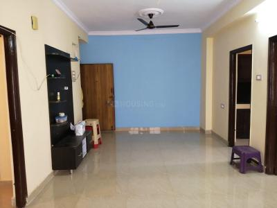 Gallery Cover Image of 1100 Sq.ft 2 BHK Apartment for rent in Mehdipatnam for 15000