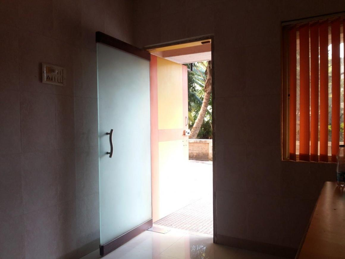 Bedroom Image of 400 Sq.ft 1 RK Apartment for rent in Mira Road East for 11000