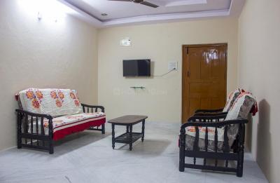 Living Room Image of Sana Safdar 201 in Bapu nagar